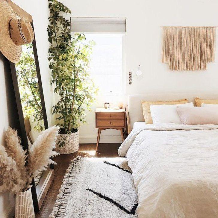 Beautiful Moroccan Bedroom Decor Ideas 38