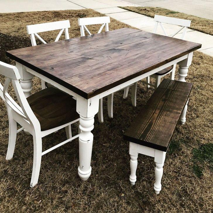 Gorgeous Rustic Dining Room Design Ideas 07
