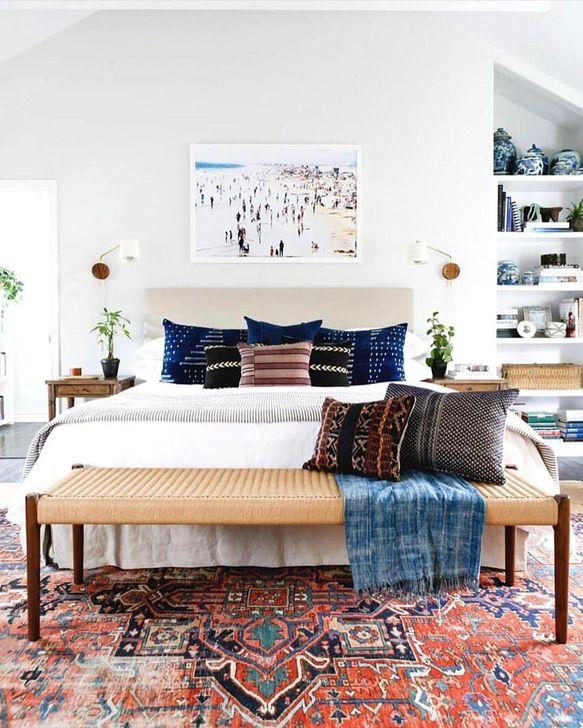 Lovely Fall Bedroom Decor Ideas 04