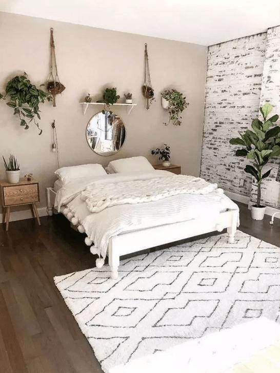 Lovely Fall Bedroom Decor Ideas 06