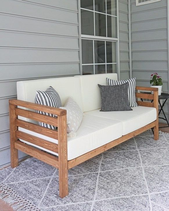 Stunning Outdoor Furniture Ideas Best For Your Backyard 09