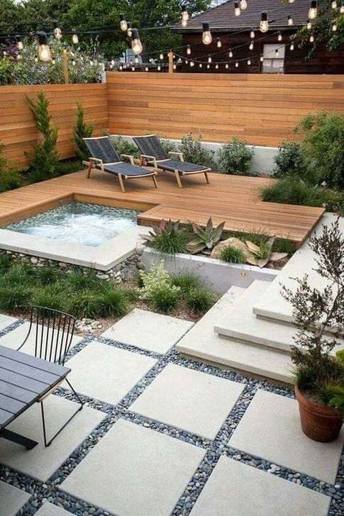 Stunning Outdoor Furniture Ideas Best For Your Backyard 33