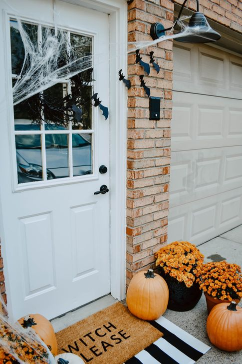 The Best Fall Outdoor Decor Ideas You Will Like 10