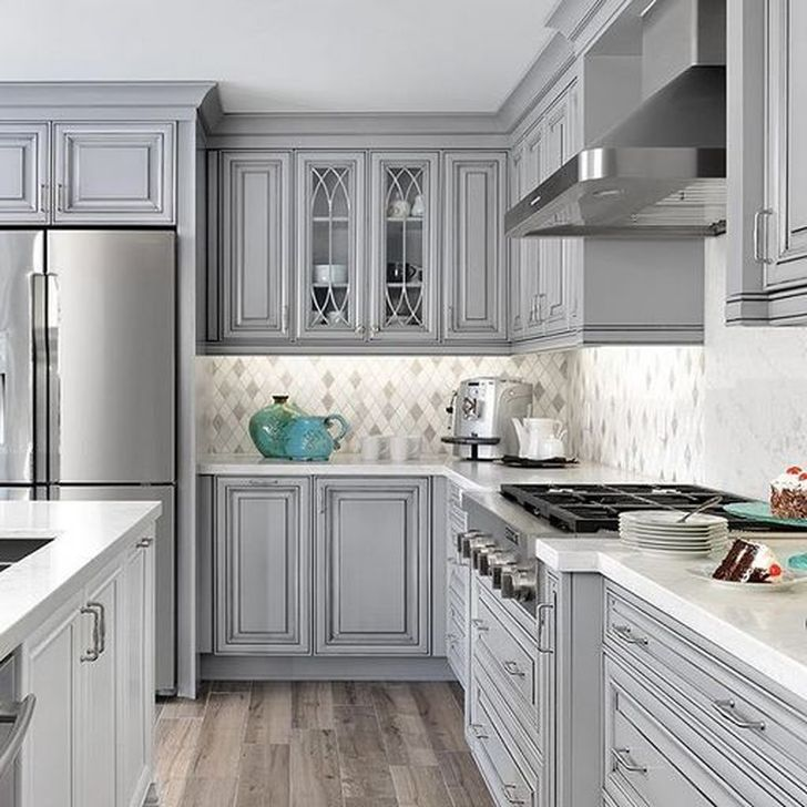 The Best Kitchen Design Ideas That You Should Copy 12
