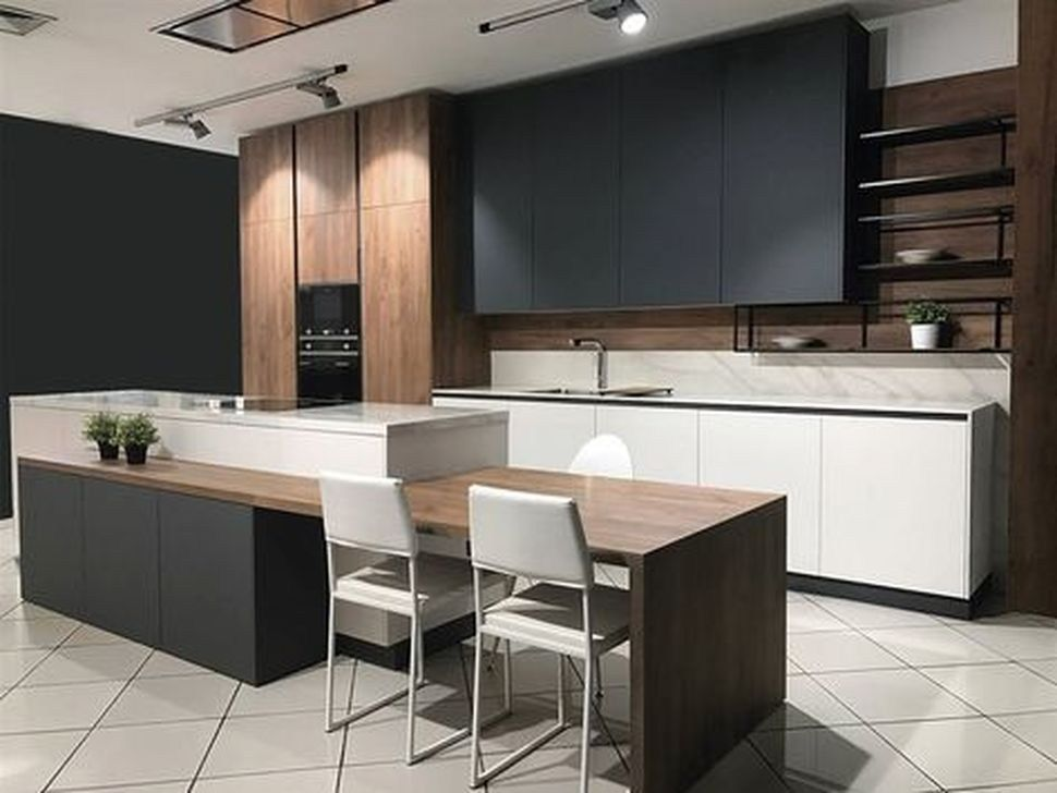 The Best Kitchen Design Ideas That You Should Copy 17