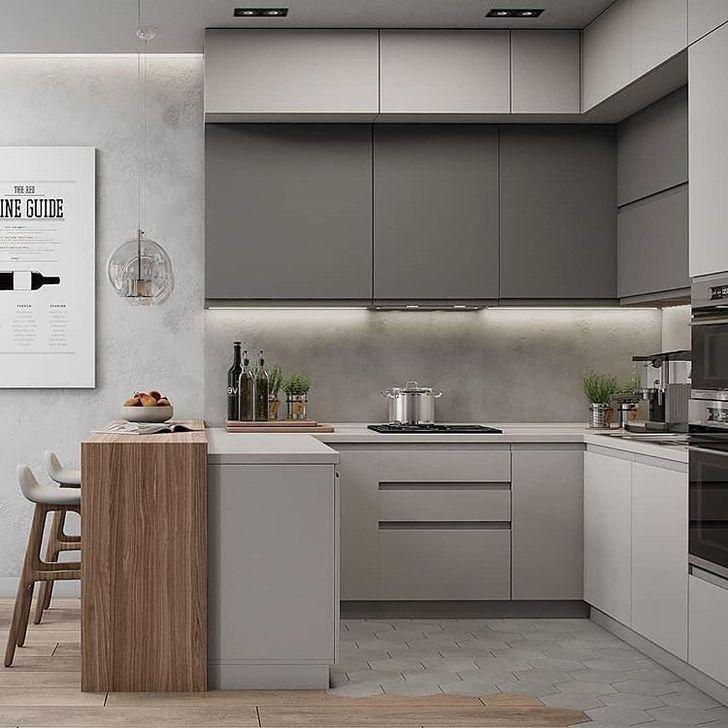 The Best Kitchen Design Ideas That You Should Copy 23