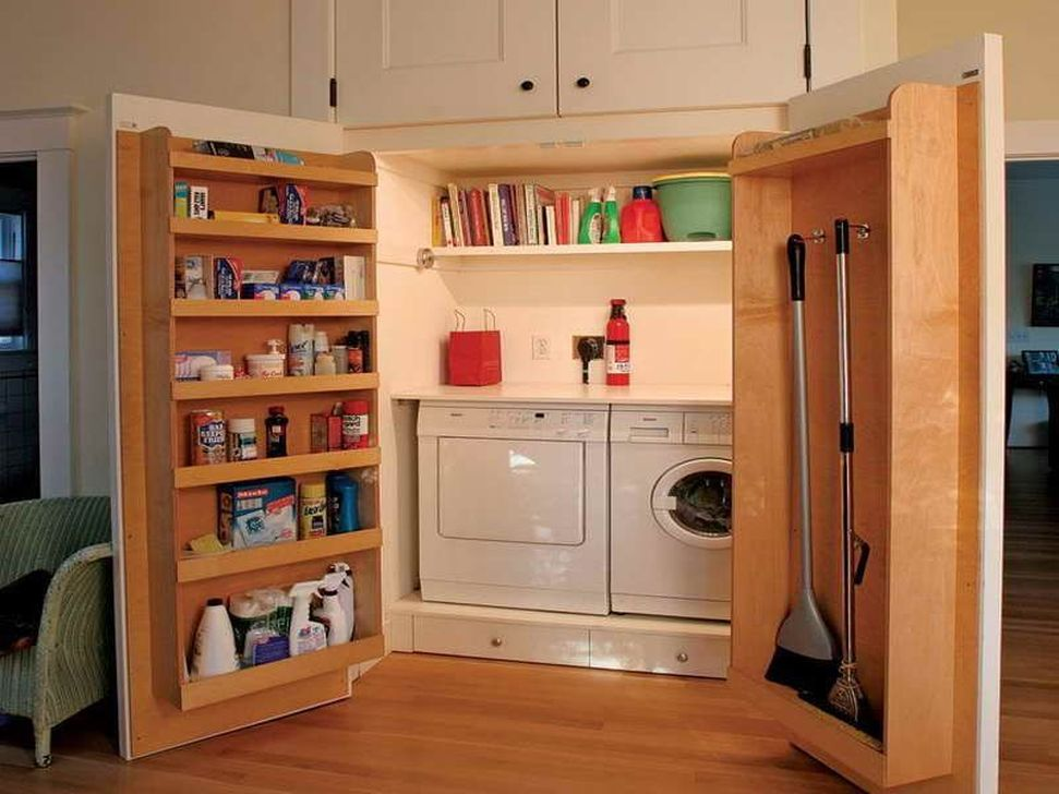 The Best Tiny House Space Saving Ideas You Have To Try 20
