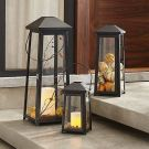 The Best Christmas Lanterns Outdoor Ideas Best For Front Porches 08