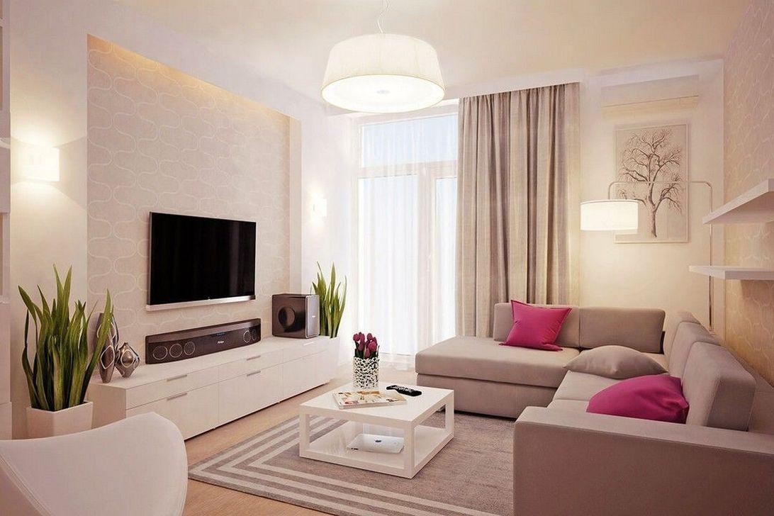 Amazing Contemporary Living Room Design Ideas You Should Copy 04