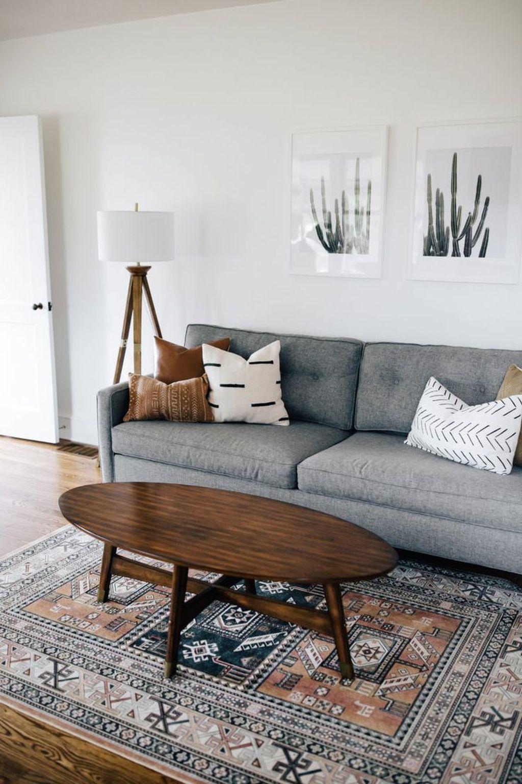 Amazing Contemporary Living Room Design Ideas You Should Copy 22