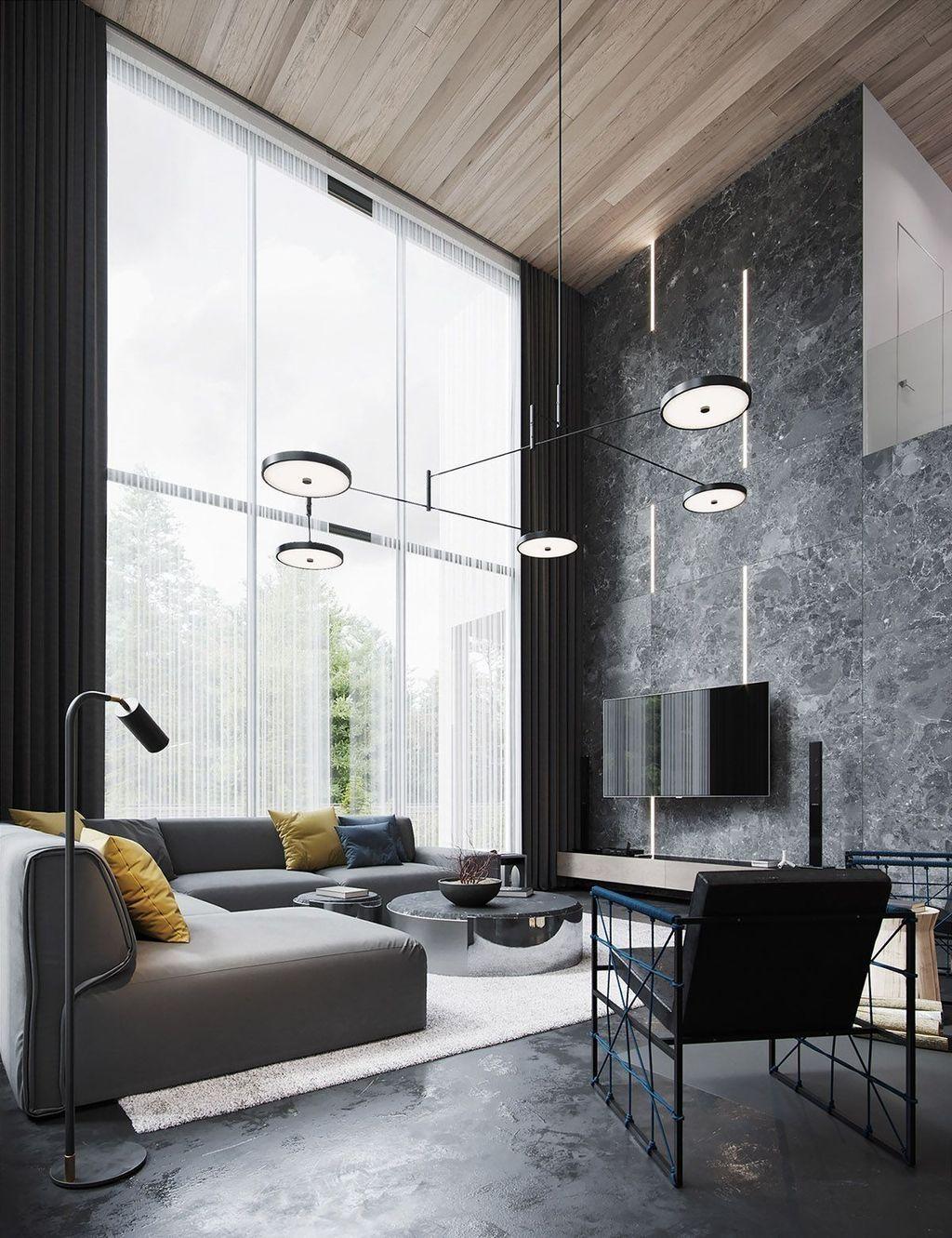 Amazing Modern Home Interior Design Ideas 02
