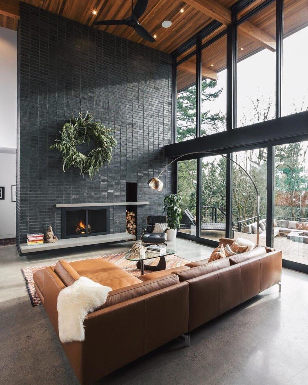 Amazing Modern Home Interior Design Ideas 08
