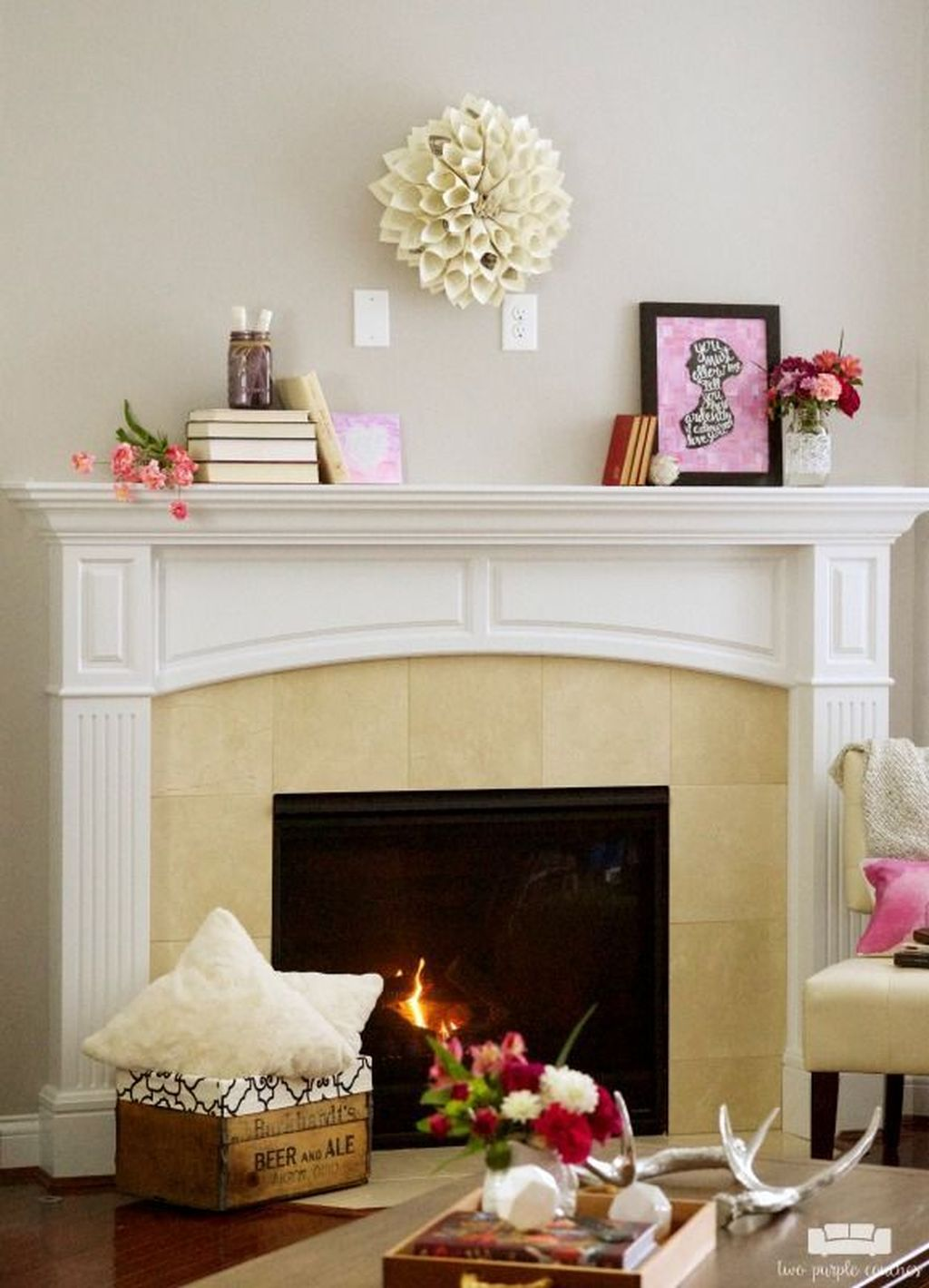 Amazing Valentine Interior Decor Ideas Trend 2020 21