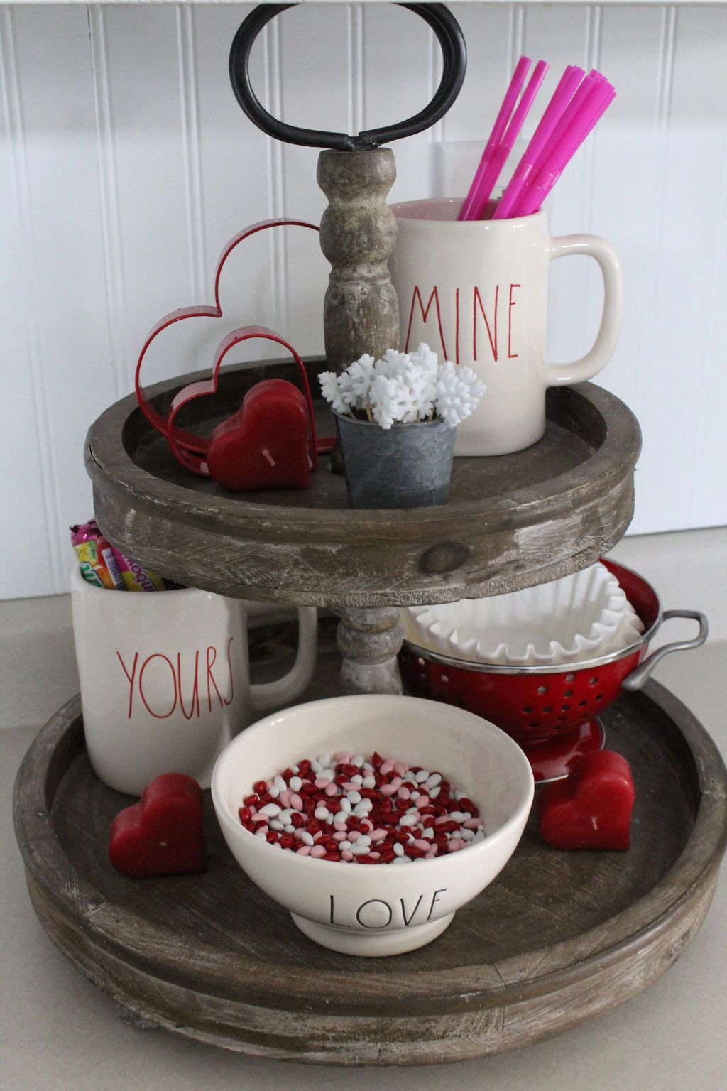 Amazing Valentine Interior Decor Ideas Trend 2020 24