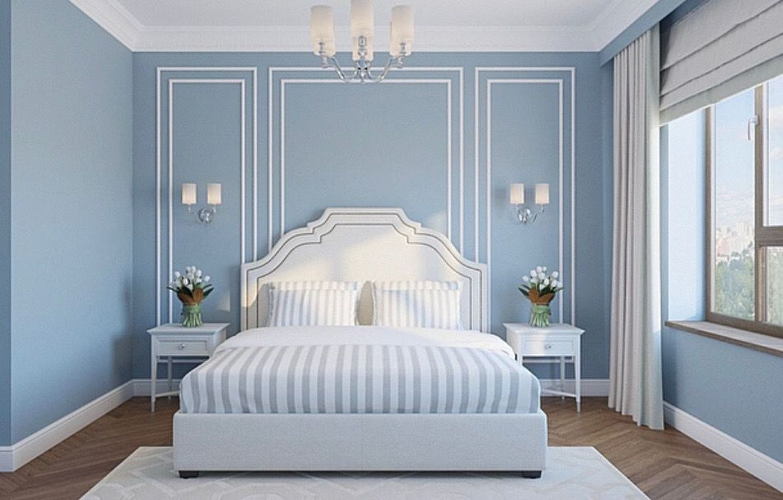 Awesome Romantic Bedroom Lighting Ideas You Will Love 13