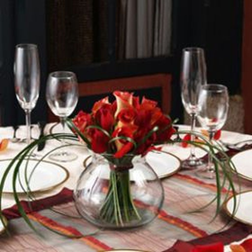 Lovely Romantic Table Setting For Two Best Valentines Day Ideas 28