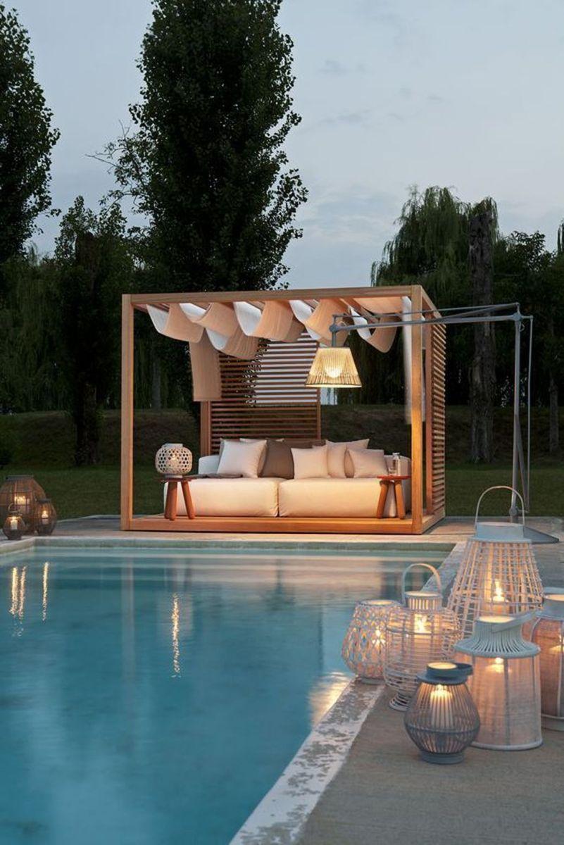 The Best Romantic Backyard Decorating Ideas 01