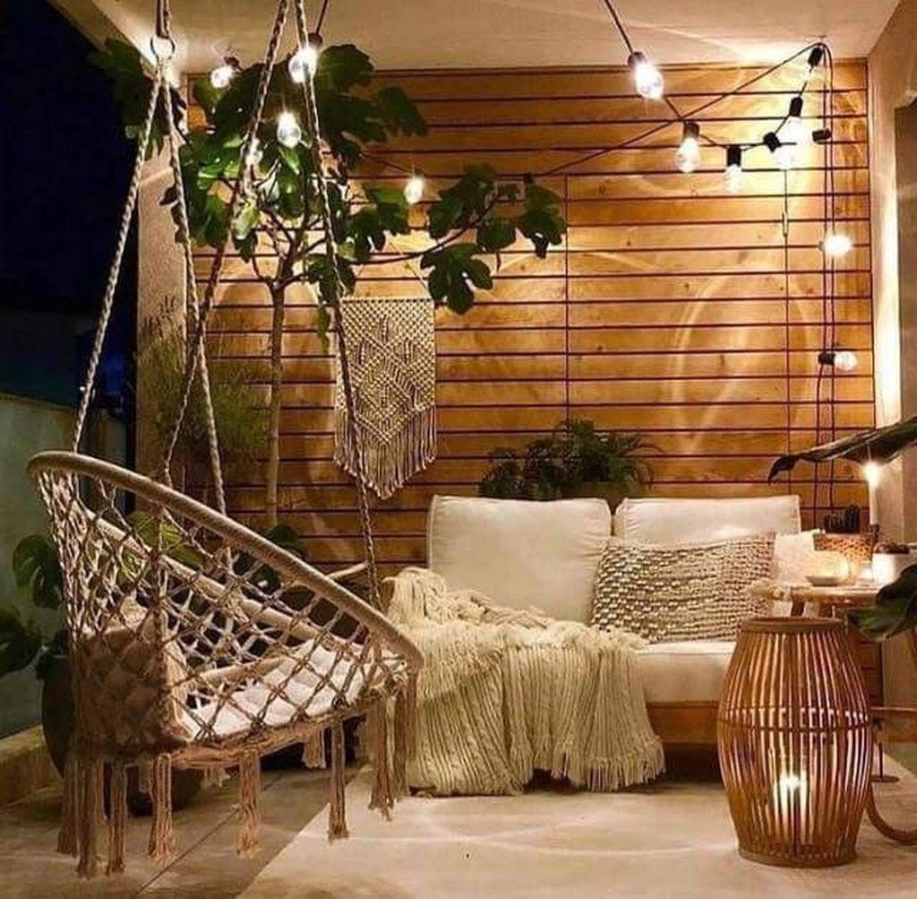 The Best Romantic Backyard Decorating Ideas 13