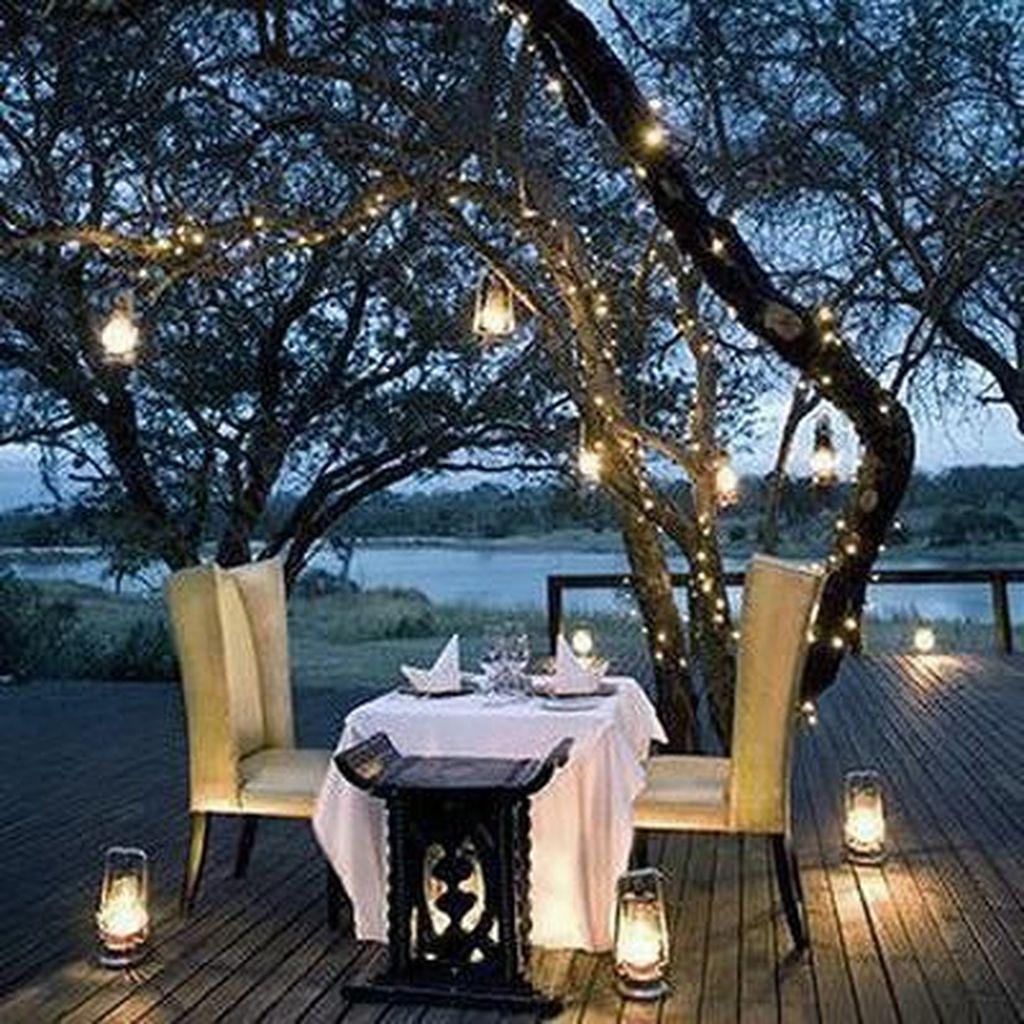 The Best Romantic Backyard Decorating Ideas 17
