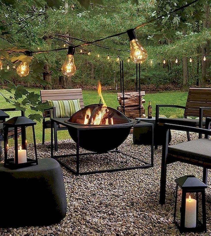 The Best Romantic Backyard Decorating Ideas 23