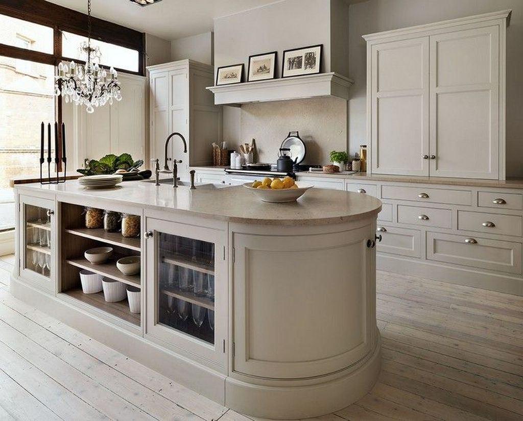 Popular Traditional Kitchen Ideas With Farmhouse Style 18