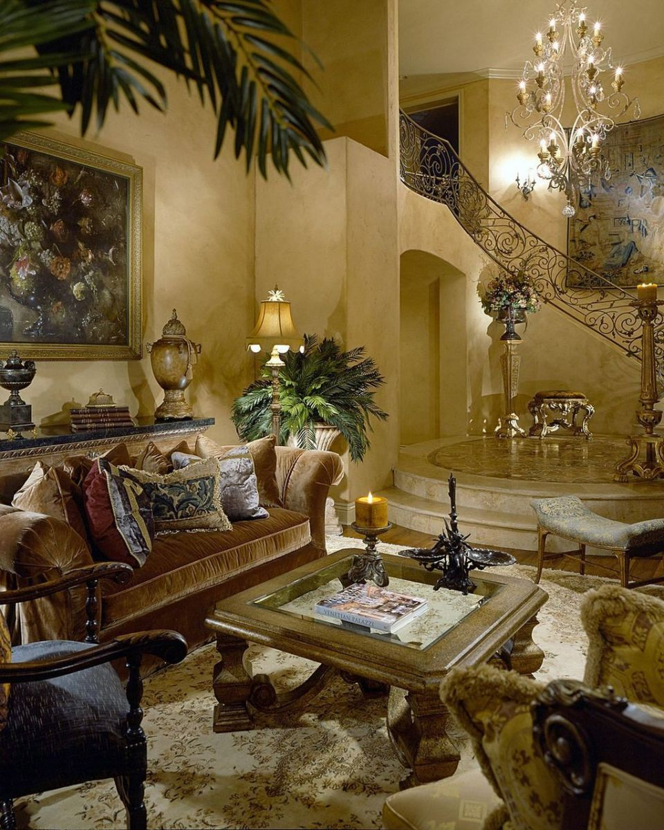 Popular Tuscan Home Decor Ideas For Every Room 04