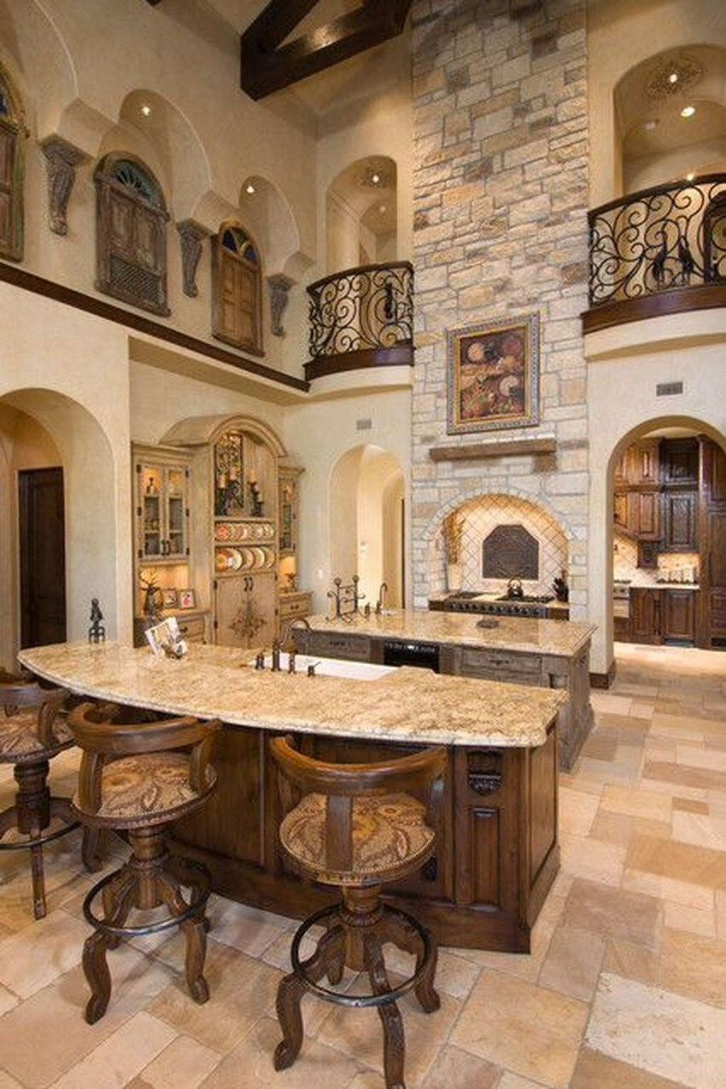 Popular Tuscan Home Decor Ideas For Every Room 05