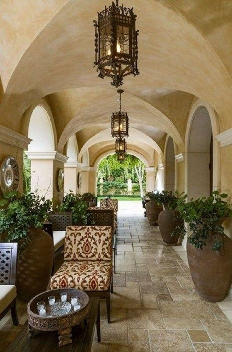 Popular Tuscan Home Decor Ideas For Every Room 16
