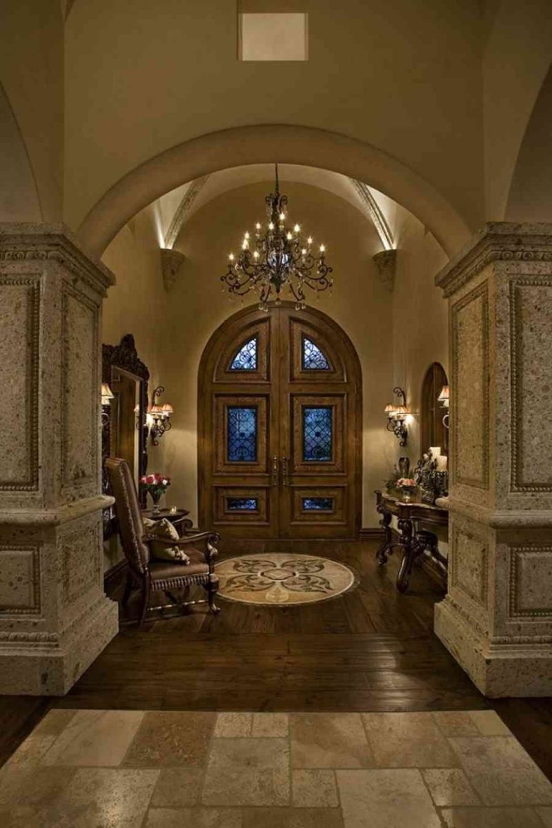 Popular Tuscan Home Decor Ideas For Every Room 17