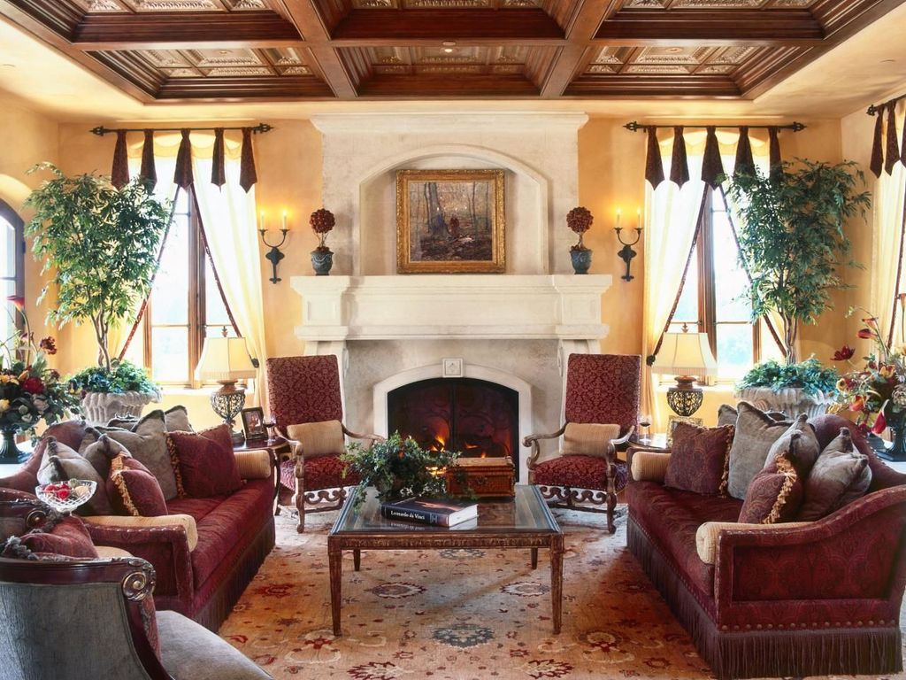 Popular Tuscan Home Decor Ideas For Every Room 18