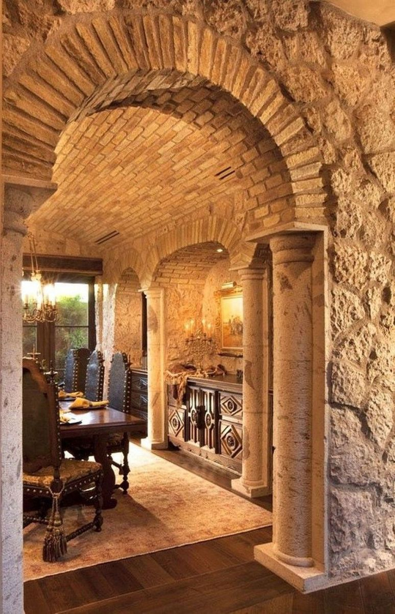 Popular Tuscan Home Decor Ideas For Every Room 19