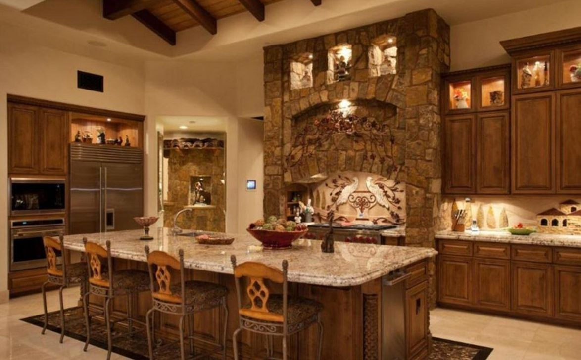 Popular Tuscan Home Decor Ideas For Every Room 23