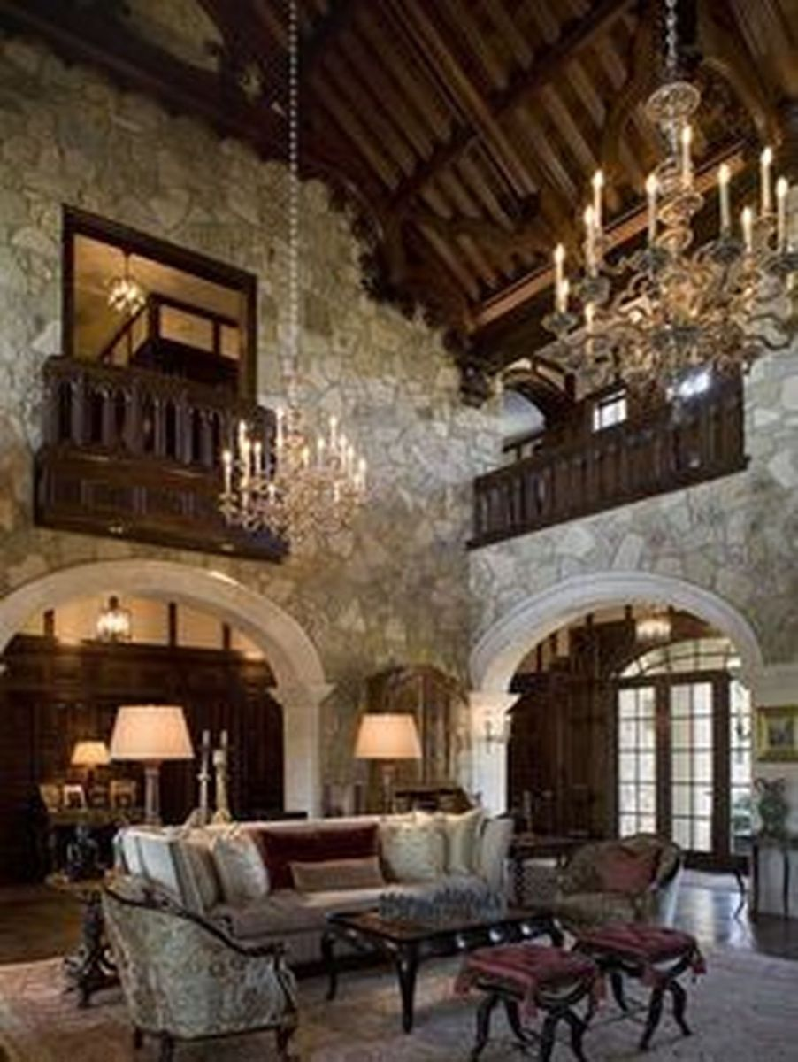 Popular Tuscan Home Decor Ideas For Every Room 38