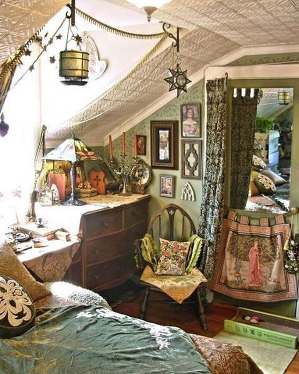 Stunning Hippie Room Decor Ideas You Never Seen Before 27