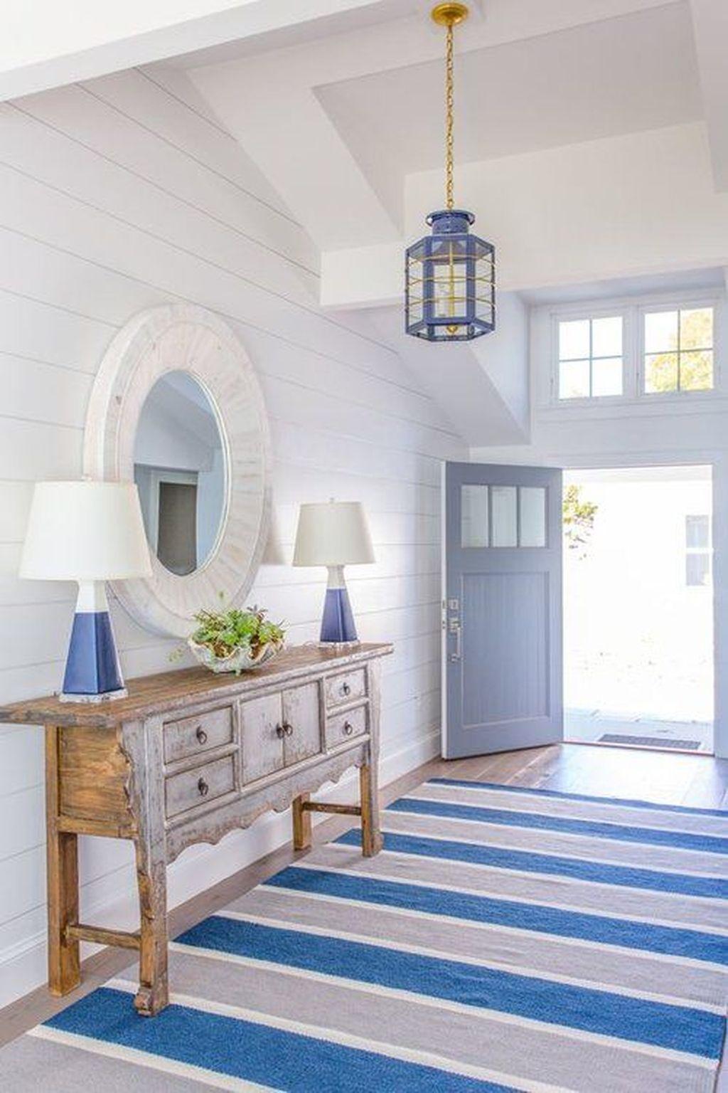 Admirable Beach House Decor Ideas You Should Copy 22