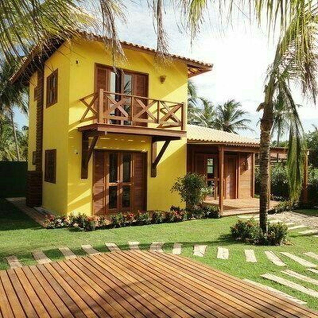 Amazing Rustic Tiny House Design Ideas 23