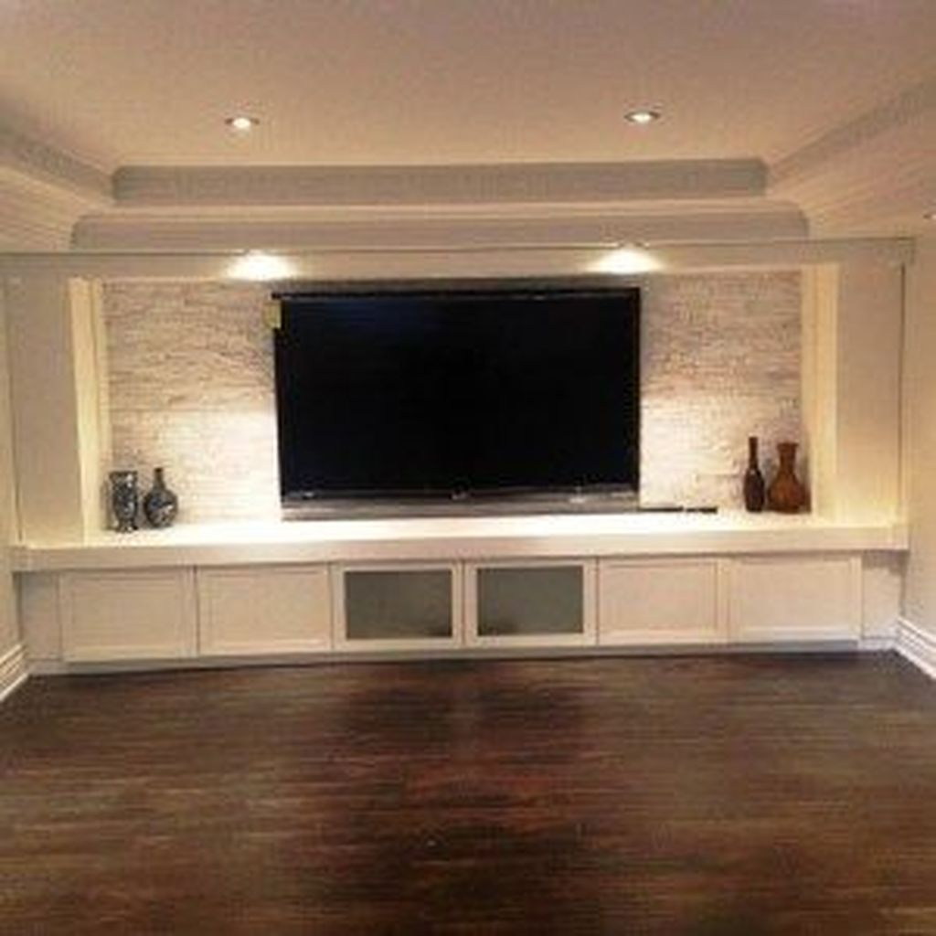 Awesome Basement Remodel Ideas That You Can Try 29
