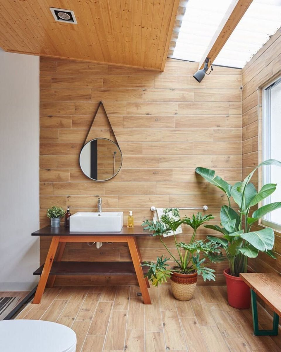Awesome Spa Bathroom Decor Ideas You Must Have 08