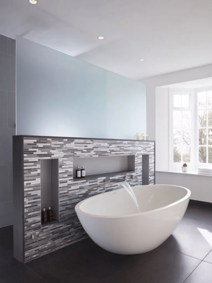 Awesome Spa Bathroom Decor Ideas You Must Have 13