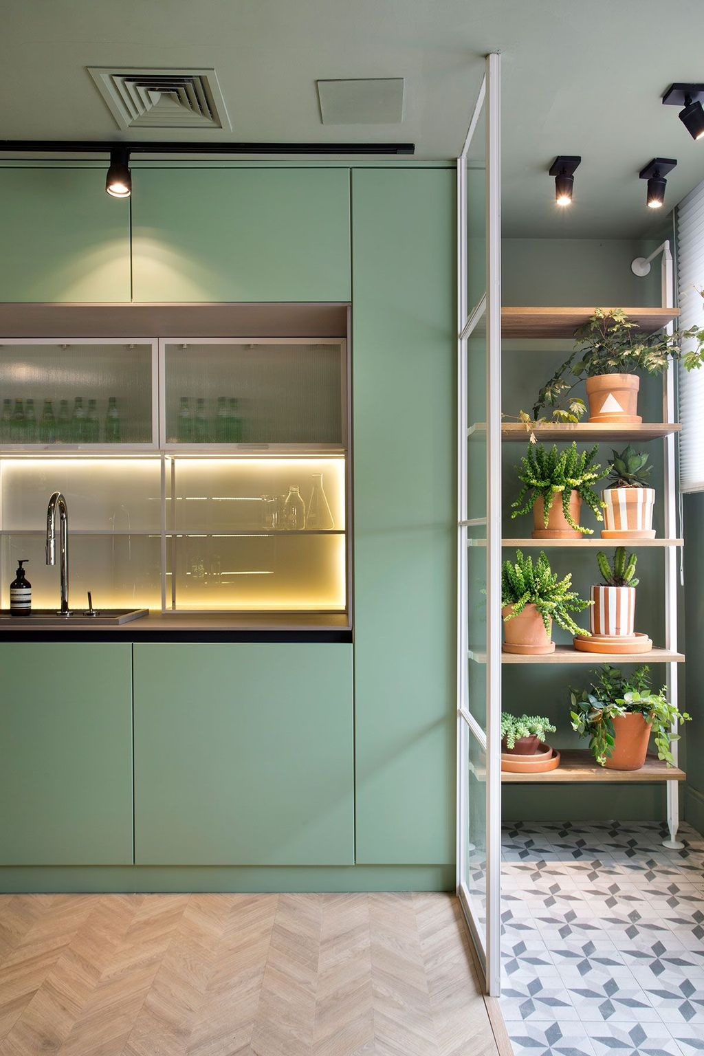 Best Kitchen Designs That You Never Saw Before 27
