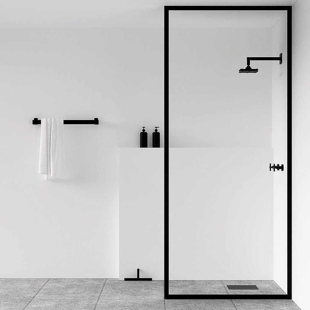 Fascinating Minimalist Bathroom Decoration Ideas 12