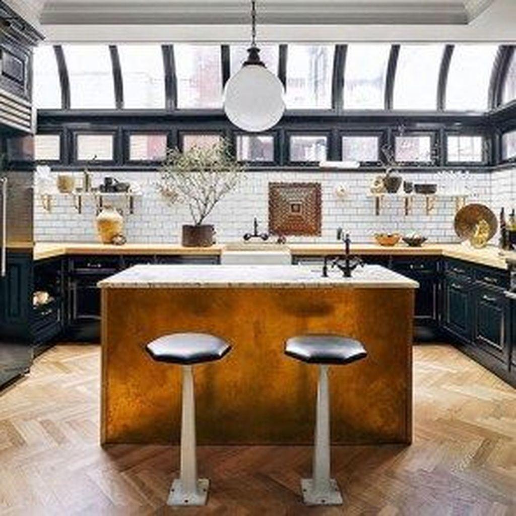 Inspiring Conservatory Kitchen Design Ideas 10