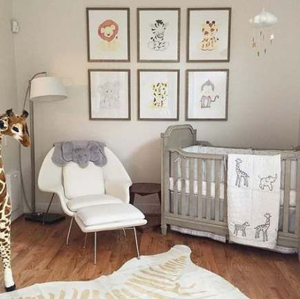 Lovely Baby Room Themes Decorating Ideas 05