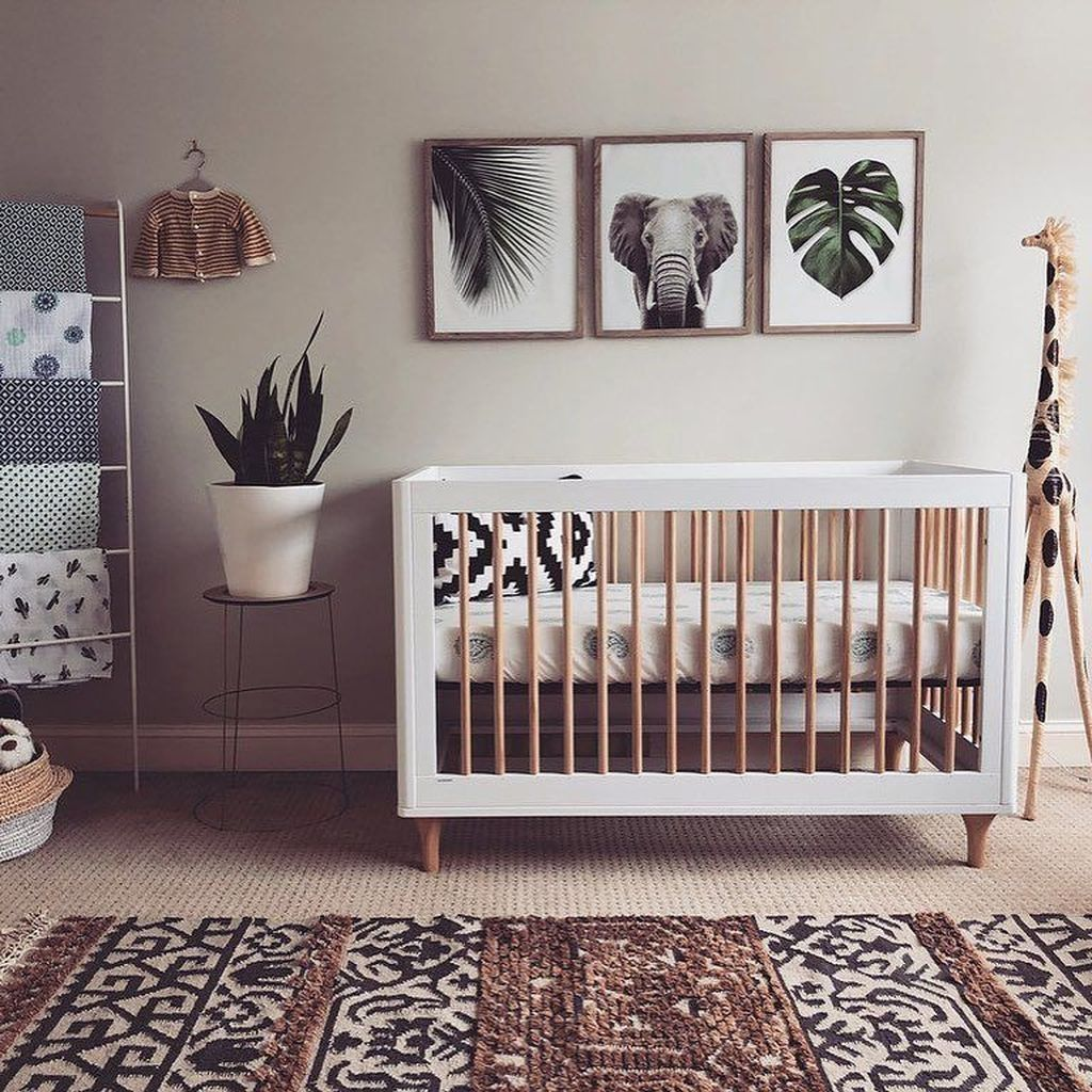 Lovely Baby Room Themes Decorating Ideas 12