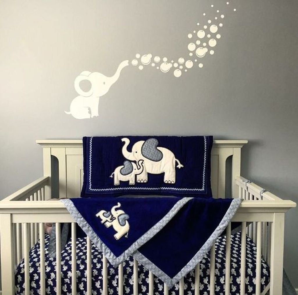 Lovely Baby Room Themes Decorating Ideas 20