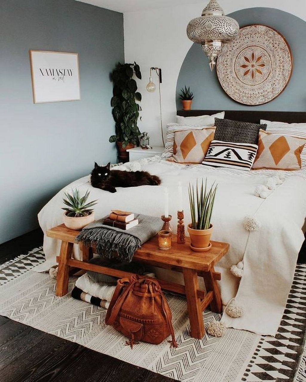 Lovely Simple Bedroom Decor Ideas That You Should Try 24