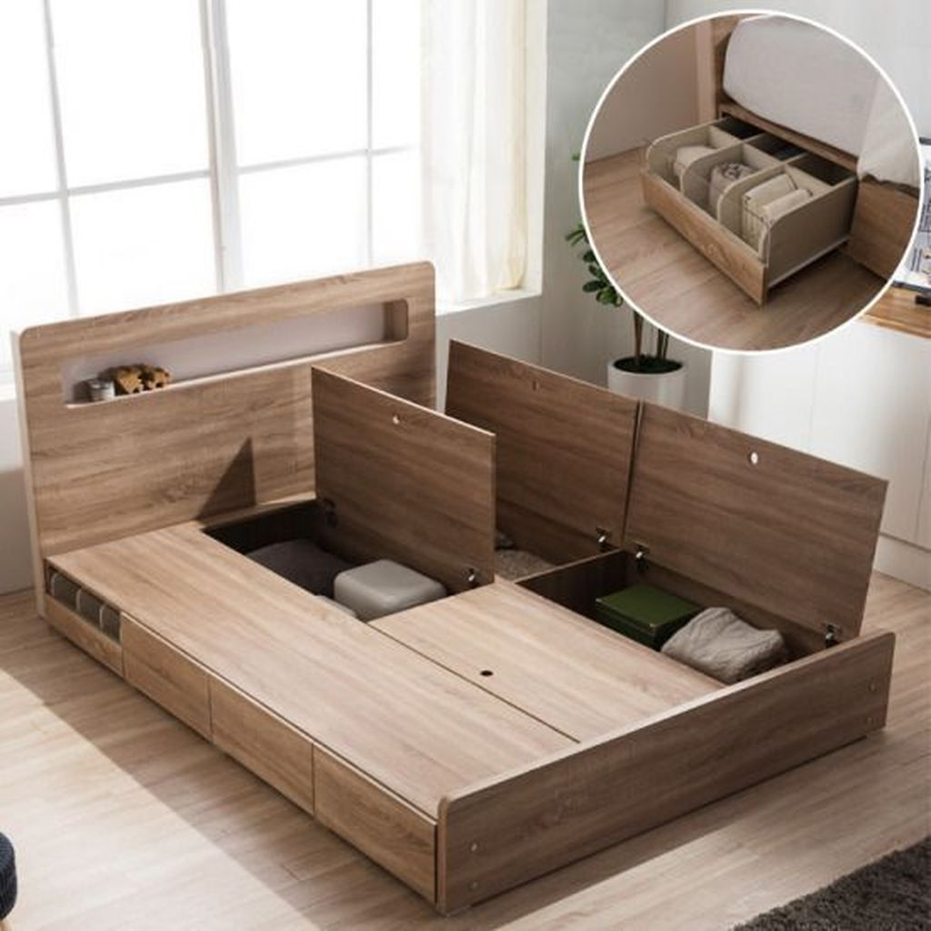 The Best Wooden Furniture Design Ideas 07