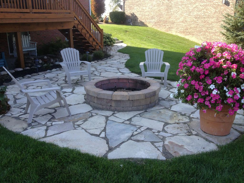 Amazing Fire Pit Design Ideas For Your Backyard Decor 02