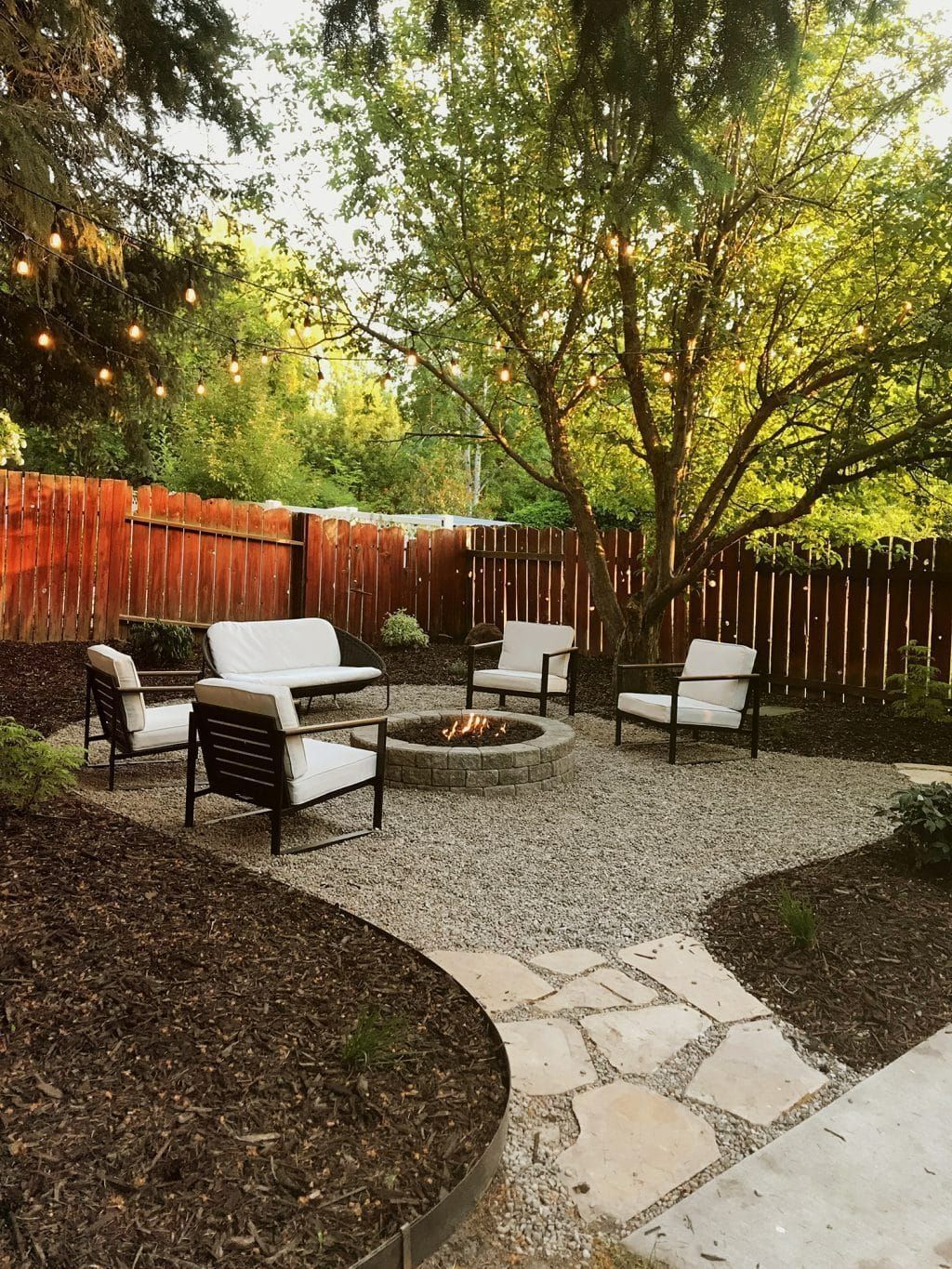 Amazing Fire Pit Design Ideas For Your Backyard Decor 17