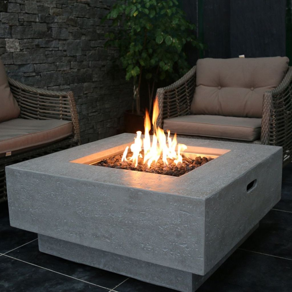 Amazing Fire Pit Design Ideas For Your Backyard Decor 33